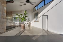 Stone House | Henkin Shavit Architecture & Design