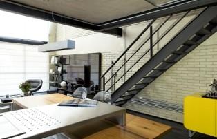 Loft by Diego Revollo