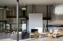 Estate In Extremadura by Abaton Architects