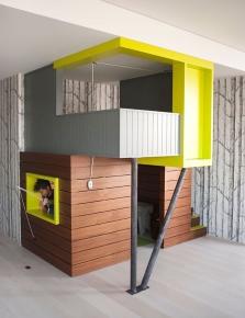 Bohemian Apartment | Incorporated Architecture & Design