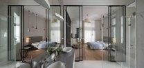 Loft Apartment in Kiev | Sergey Makhno