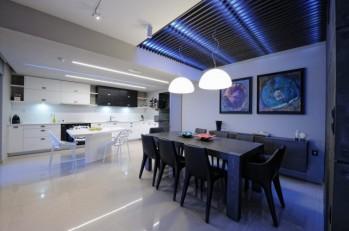 Modern Apartment | Manousos Leontarakis & Associates