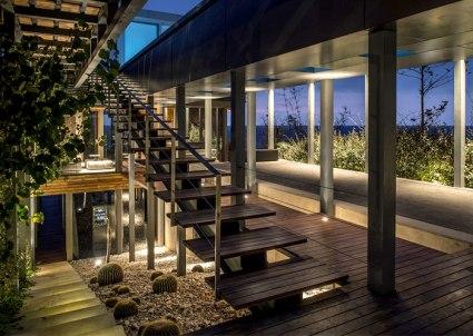 Amchit Residence | BLANKPAGE Architects