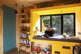 Easterbrook House | Dorrington Atcheson Architects