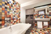 Italian loft-apartment | Marco Dellatorre