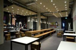 Jackie Su Restaurant | RAUMINRAUM