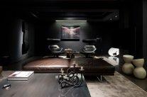 Skyfall Apartment | Studio Omerta