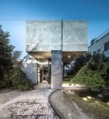 Residense in Kifissia, Greece | Tense Architecture Network