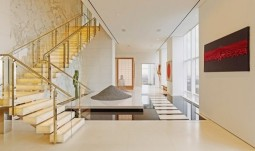 Penthouse in New York | ODA Architecture