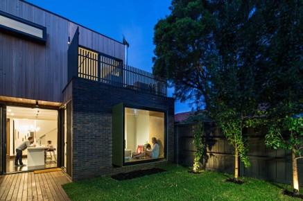 Elwood Residence | Robert Nichol & Sons