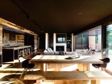 Eltham South Residence   Wolveridge Architects