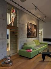 STV House | Arstudio – Arnon Nir Architecture