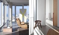 Penthouse in Tel Aviv | Charles Zana