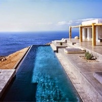 Residence in Syros Island, Greece | Block722