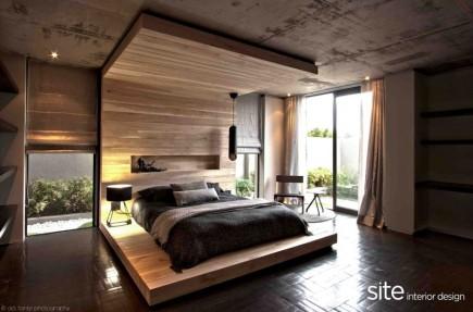Aupiais House   Site Interior Design