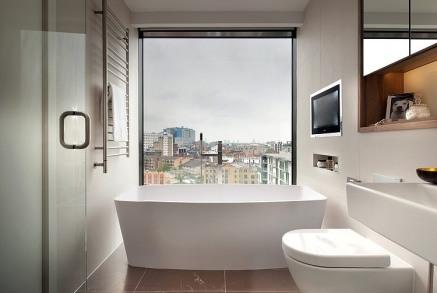 Leman Street Penthouse | TG Studio
