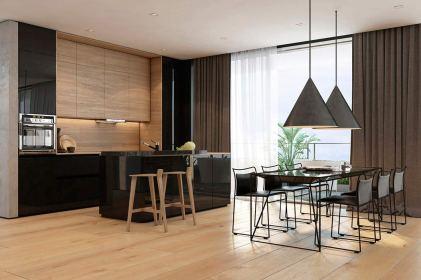 Apartment in Tel Aviv | Iryna Dzhemesiuk