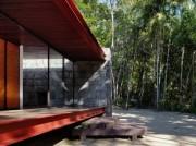 Rio Bonito House | Carla Juacaba