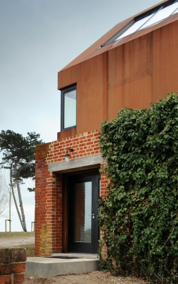Dovecote Studio | Haworth Tompkins