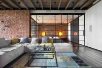 Inspiring Loft | Martin Architects