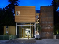 The Mad Park Residence | Vandeventer + Carlander Architects