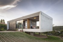 Solar da Serra | 3.4 Arquitetura