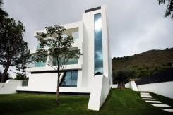 Weave House | A-cero