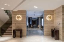 Villa Snagov | DOOI Studio