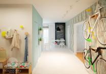 Apartment in kiev | Mooseberry Design