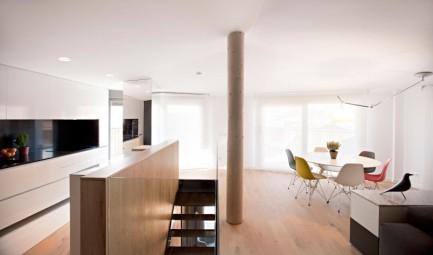 Duplex in Arnedo | n232 Arquitectura