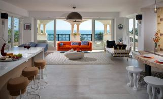 Miami Beach Apartment | NLdesign