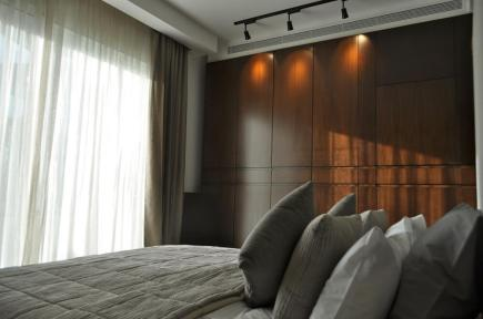 Apartment Naqqach | Roland Helou Design Hub