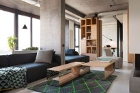 Olga Akulova Design, NPL. Penthouse 17