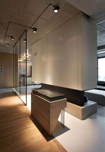 Olga Akulova Design, NPL. Penthouse 21