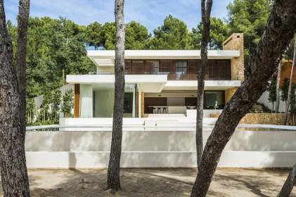 JUMA Architects, House in Spain 01