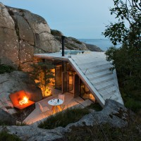 Cabin in Norway | Lund Hagem
