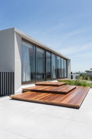 Arquitetura Nacional, Enseada House 22