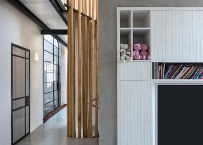 Neuman Hayner Architects, Savion Residence 07