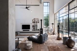 Neuman Hayner Architects, Savion Residence 13