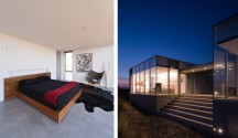 Rosevear Architects, Churchill Residence 14