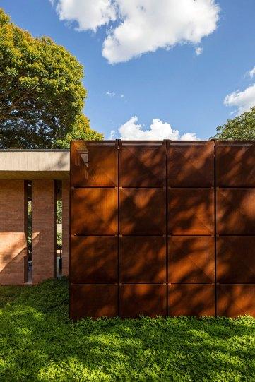 Atria Arquitetos, BLM House 07