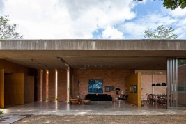 Atria Arquitetos, BLM House 11