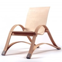 Bow Spring Chair | Conor Coghlan