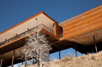 Hacker Architects, Sunshine Canyon Residence 03