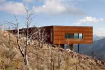 Hacker Architects, Sunshine Canyon Residence 06