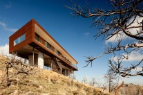 Hacker Architects, Sunshine Canyon Residence 07