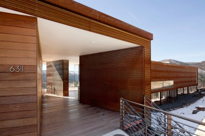 Hacker Architects, Sunshine Canyon Residence 09