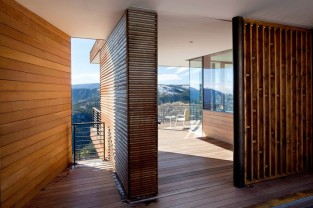 Hacker Architects, Sunshine Canyon Residence 10