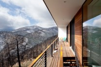Hacker Architects, Sunshine Canyon Residence 15