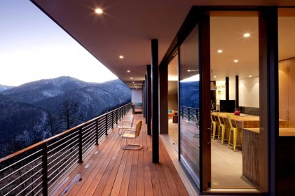 Hacker Architects, Sunshine Canyon Residence 23